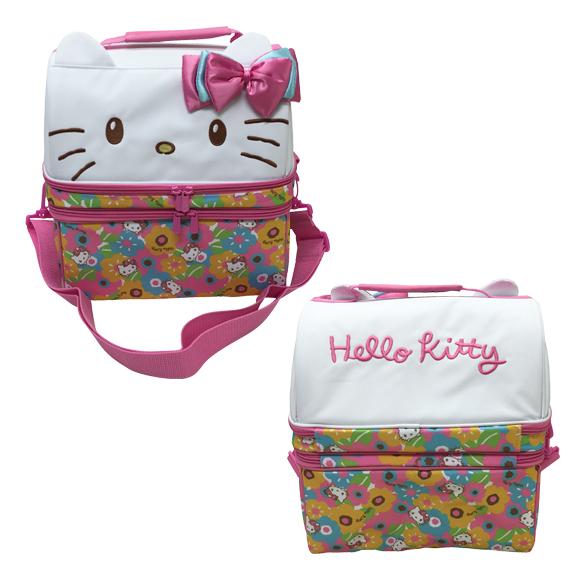 b050ea262 Lancheira Térmica Hello Kitty Picnic